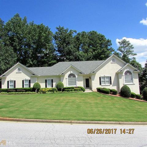 5780 Carlton Way, Stone Mountain, GA 30087
