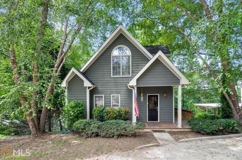 5610 Oak Ridge Dr, Gainesville, GA 30506