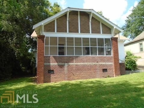 180 Jarvis St, Canton, GA 30114