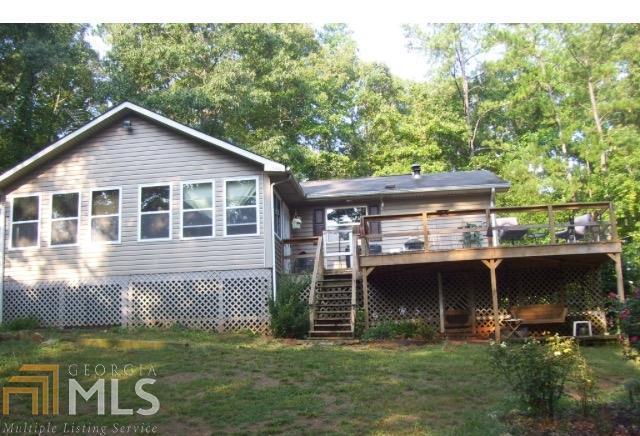 1388 Thompson Waddell Rd, Woodbury, GA 30293