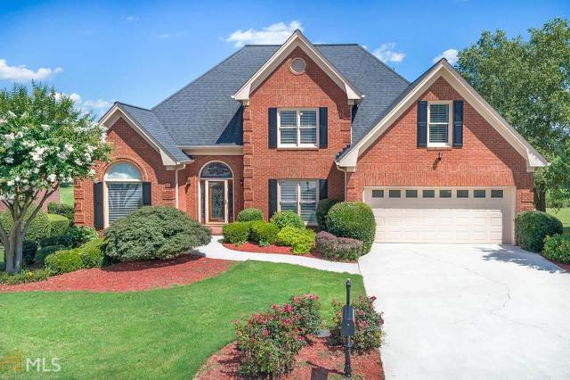 3154 Clubside View Ct, Snellville, GA 30039