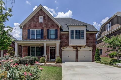 3472 Brookleigh Ln, Atlanta, GA 30319