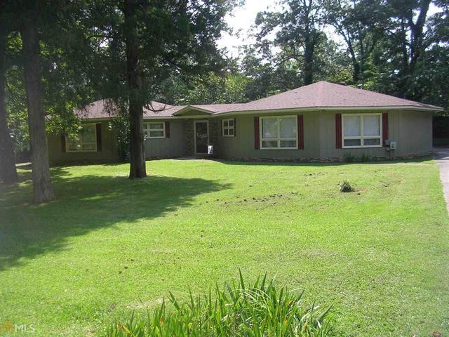 735 N Marshall St, Cedartown, GA 30125