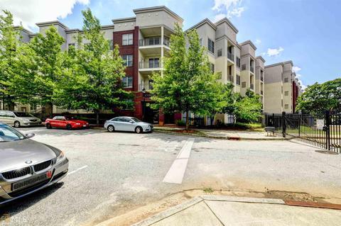 870 Mayson Turner #1144, Atlanta, GA 30314