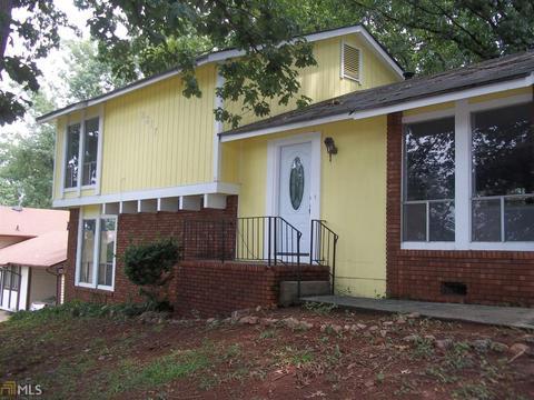2817 Chelsey Trl, Jonesboro, GA 30236