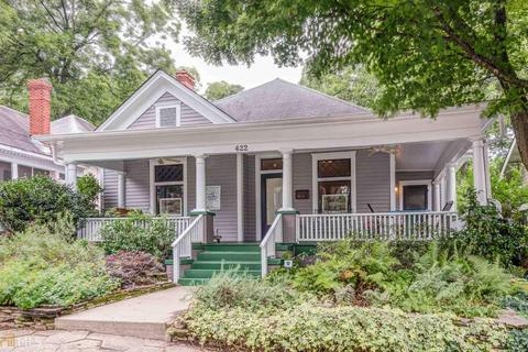 422 Candler, Atlanta, GA 30307