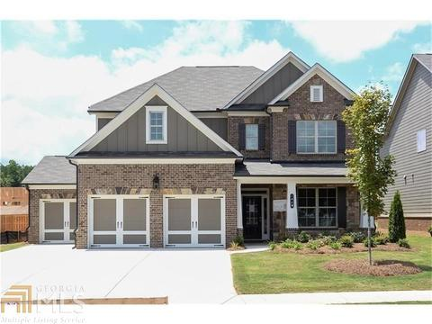 4048 Laura Jean Way, Buford, GA 30518