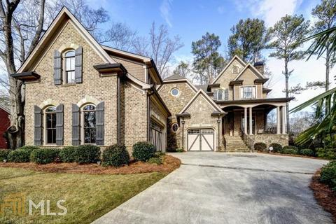 1196 Goodwin Rd, Atlanta, GA 30324
