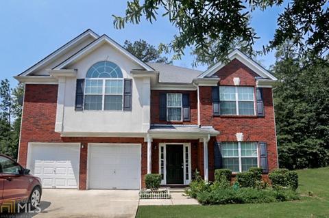 361 Thompson Ct, Hampton, GA 30228