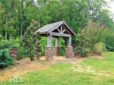0 Cain Creek Overlook, Ball Ground, GA 30107