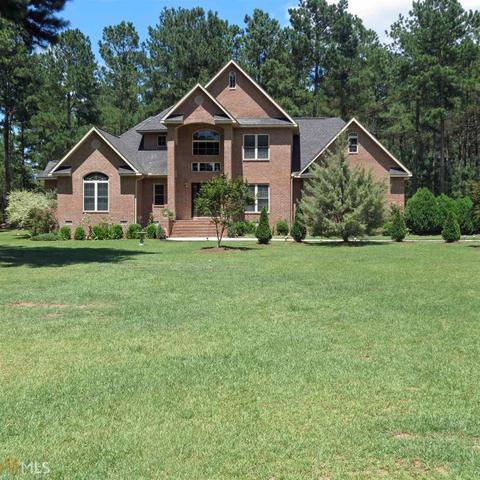 452 Plainfield Rd, Eastman, GA 31023