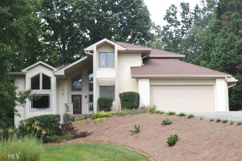 3489 Parsons Ridge Ln, Duluth, GA 30097