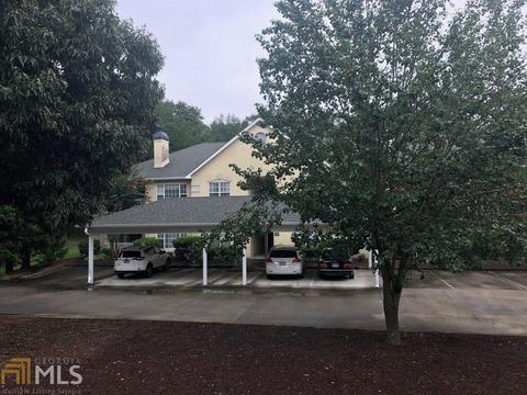 1001 Holly Dr #102, Gainesville, GA 30501