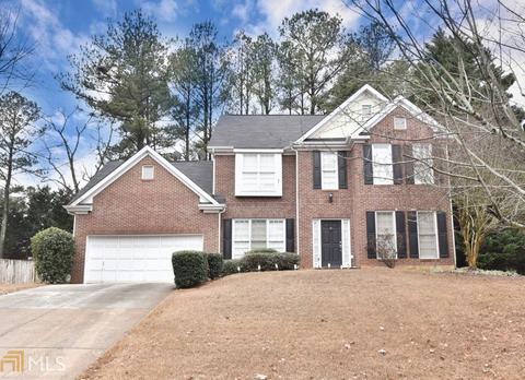11360 Quailbrook Chase, Johns Creek, GA 30097
