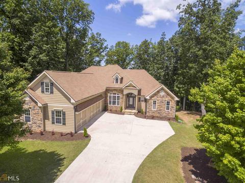 3470 Hickory Lake Dr, Gainesville, GA 30506