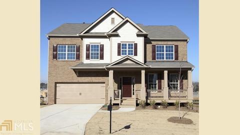 436 Longwood Pl, Dallas, GA 30132