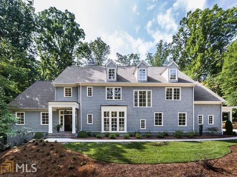 85 Maryeanna Dr, Sandy Springs, GA 30342