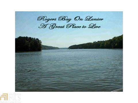 4244 Bayridge Dr, Gainesville, GA 30506