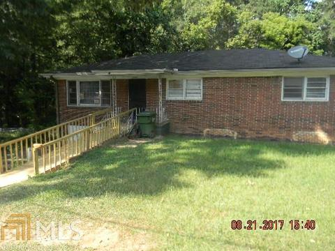 2097 NW Verbena St, Atlanta, GA 30314