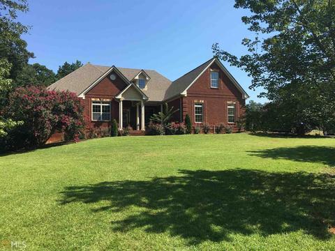 20 Woodlawn Springs Trl, Covington, GA 30014