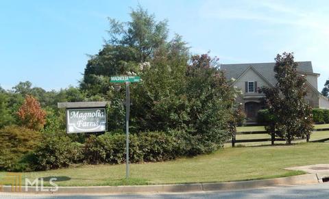 0 Magnolia Farms Dr, Milner, GA 30257