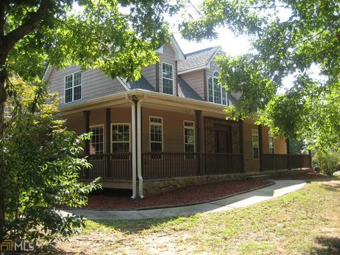 560 Malier Rd, Hampton, GA 30228