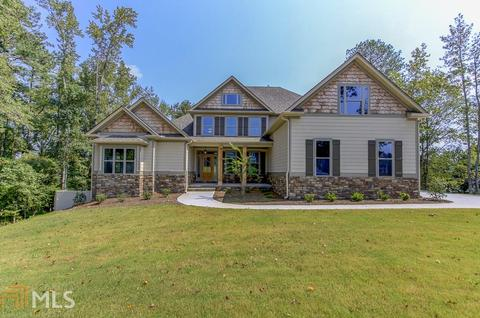 104 O Connell St, Tyrone, GA 30290