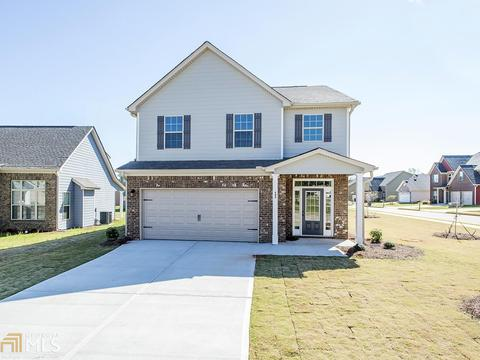 609 Homes For Sale In Griffin GA
