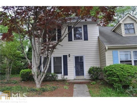 121 Teal Ct, Roswell, GA 30076