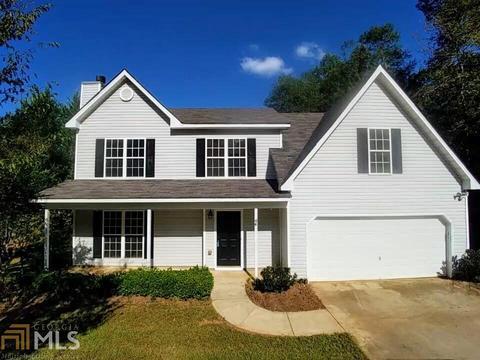 815 Sterling Pl, Monroe, GA 30656