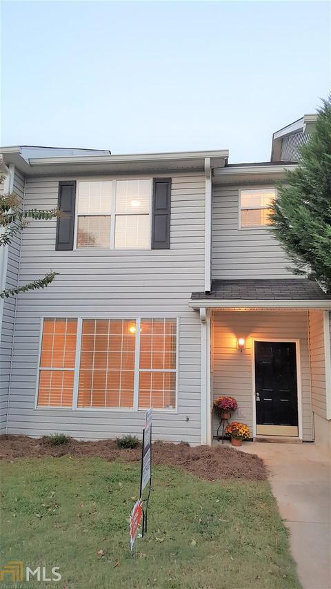 Newnan GA Price Reduced Homes