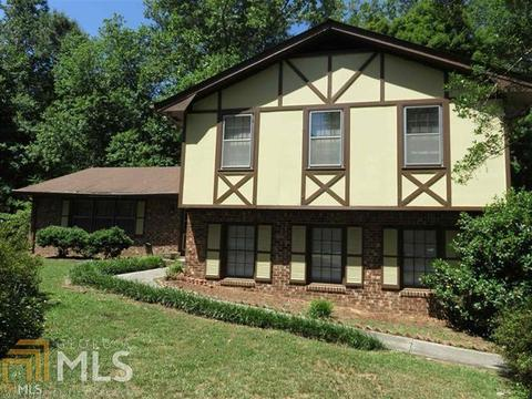 2263 August Ct, Conyers, GA 30094