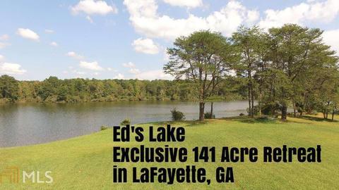 579 Eds Lake Rd, Lafayette, GA 30728