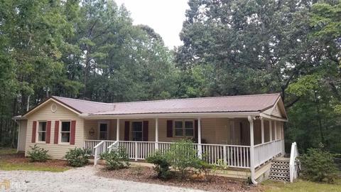 529 Elm Rd, Franklin, GA 30217