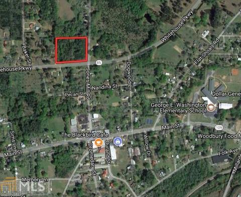 0 Jones Mill Rd, Woodbury, GA 30293