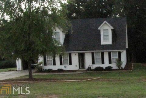 1020 Grimes St, Greensboro, GA 30642