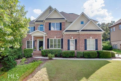 3541 Carriage Glen Way, Dacula, GA 30019