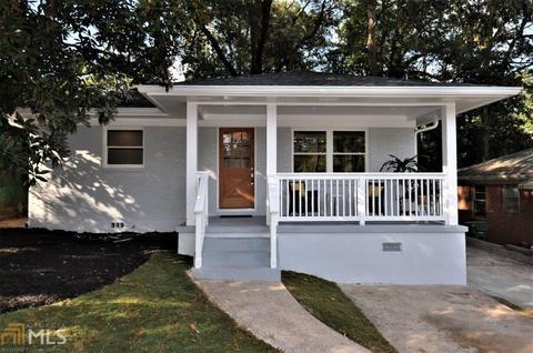 1440 Chipley St, Atlanta, GA 30307
