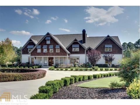 18 Oak View Ln, Dawsonville, GA 30534