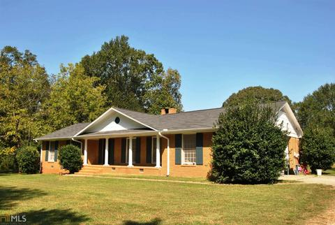 265 Homes For Sale In Jackson GA