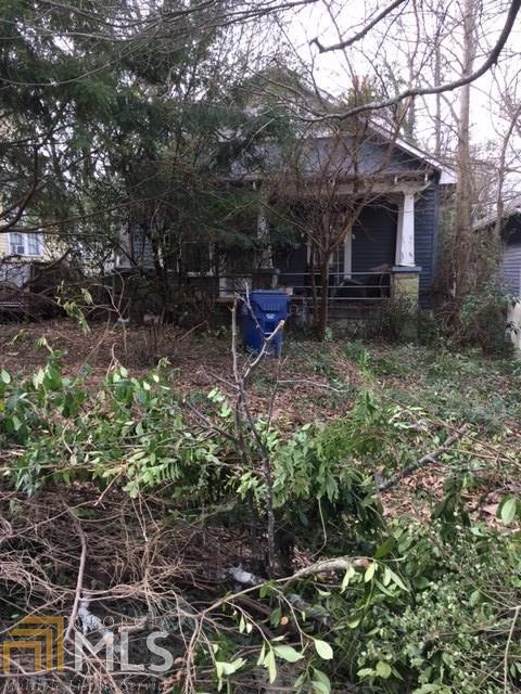 Candler Park Atlanta GA Dekalb County Single Family Homes For Sale