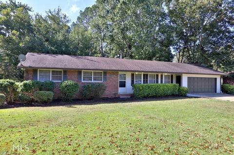 650 Homes For Sale In Cartersville GA