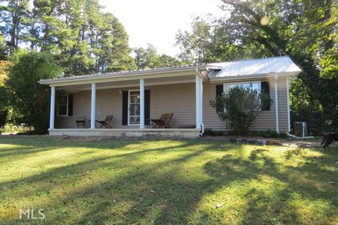 233 Homes For Sale In Toccoa GA