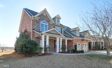 549 Homes For Sale In Hampton GA