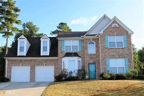 963 Homes For Sale In Conyers GA