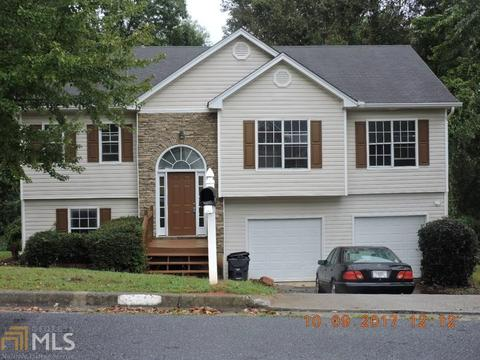 549 Homes For Sale In Hampton GA