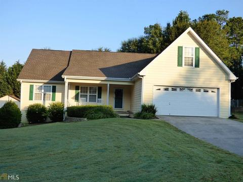 403 Homes For Sale In Winder GA
