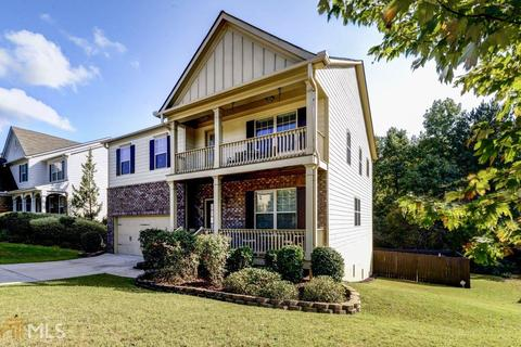 983 Homes For Sale In Douglasville GA