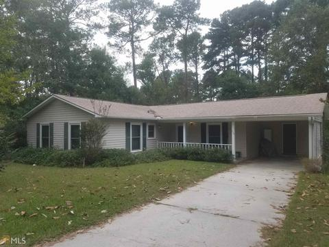 519 Homes For Sale In Statesboro GA