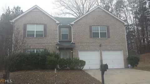 332 Homes For Sale In Ellenwood GA